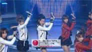 久住小春 MUSIC JAPAN 「泣いちゃうかも」モーニング娘。