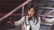 久住小春 Hello! Project 2009 Winter ワンダフルハーツ公演~革命元年~ 「泣いちゃうかも」