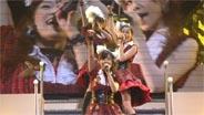 久住小春 DVD「モーニング娘。コンサートツアー2009春~プラチナ 9 DISCO~」 みかん