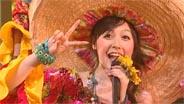 久住小春 DVD「モーニング娘。コンサートツアー2009春~プラチナ 9 DISCO~」 その場面でビビっちゃいけないじゃん!