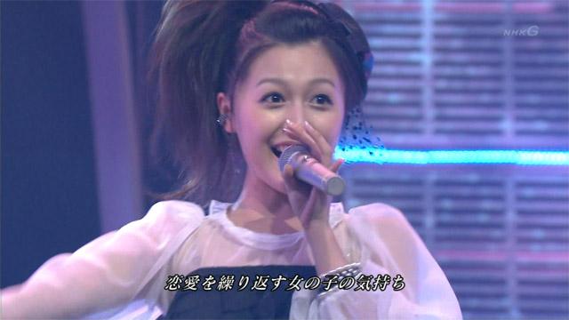 久住小春 MUSIC JAPAN 「なんちゃ ...