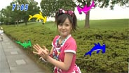 久住小春 おはスタ 2009/8/11
