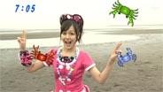 久住小春 おはスタ 2009/8/13