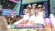久住小春 ミュージックステーション 2009/8/14