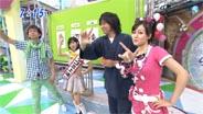 久住小春 おはスタ 2009/9/1