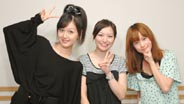 亀井絵里・久住小春 Live for Life 2009/8/31