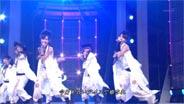 久住小春 MUSIC JAPAN 「気まぐれプリンセス」モーニング娘。