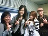 田中れいな・久住小春 OH!HAPPY MORNING 2009/11/26,27