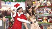 久住小春 おはスタ 2009/12/1