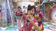 久住小春 おはスタ 2010/1/6