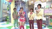 久住小春 おはスタ 2010/1/7