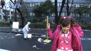 久住小春 おはスタ 2010/2/2