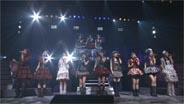 久住小春 DVD「モーニング娘。コンサートツアー2009秋〜ナインスマイル〜」「歩いてる」