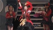 久住小春 DVD「モーニング娘。コンサートツアー2009秋〜ナインスマイル〜」卒業セレモニー