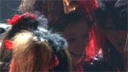 """久住小春 DVD「モーニング娘。コンサートツアー2009秋〜ナインスマイル〜」 """"がんばっていきまっ・・・""""""""しょ~~~い!!!!"""""""