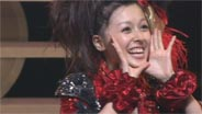 久住小春 DVD「モーニング娘。コンサートツアー2009秋〜ナインスマイル〜」カーテンコール