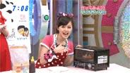 久住小春 おはスタ 2010/3/9